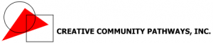 creative community pathways logo